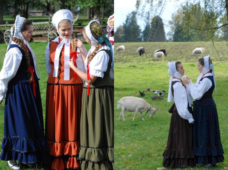 Poland: Warmia
